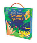 My Little Box of Animal Stories by Little Tiger Press Group (Novelty book, 2012)