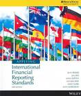 Applying International Financial Reporting Standards by Kerry Clark, Janice Loftus, Victoria Wise, Ken J. Leo, Keith Alfredson, Ruth Picker (Paperback, 2012)