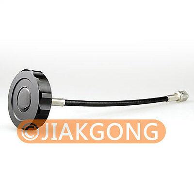 Flexible 10″250mm Whip Speed Crank for Follow Focus standard Connector 12mmx12mm