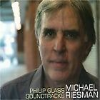 Michael Riesman - Philip Glass Soundtracks (Film Score, 2008)