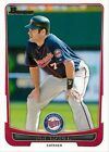 2012 Bowman Joe Mauer #87 Baseball Card