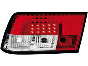 Opel-Calibra-LED-Tail-Lights-red-crystal