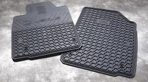 genuine 2007 2012 lexus es350 all weather floor mats mat. Black Bedroom Furniture Sets. Home Design Ideas