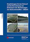 Empfehlungen fur den Entwurf und die Berechnung von Erdkorpern mit Bewehrungen aus Geokunststoffen (EBGEO) by Wiley-VCH Verlag GmbH (Hardback, 2010)