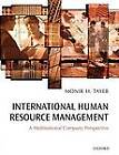 International Human Resource Management: A Multinational Company Perspective by Monir Tayeb (Paperback, 2004)