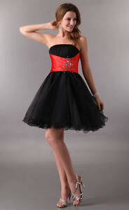 New-Evening-Homecoming-Party-Prom-Cocktail-Short-Dress-Bridesmaid-Formal-Dresses