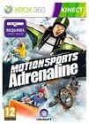 MotionSports Adrenaline (Microsoft Xbox 360, 2011)
