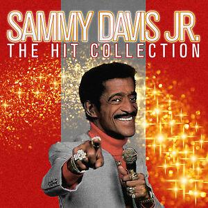 CD-Sammy-Davis-Jr-The-Hit-Collection-Originale-Rat-Pack-Membri-2CDs