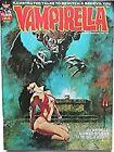 Vampirella #24 (May 1973, Warren)