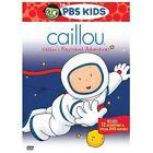 Caillou - Playschool Adventures (DVD, 2007)