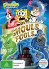 Spongebob Squarepants - Ghoul's Fools (DVD, 2012)