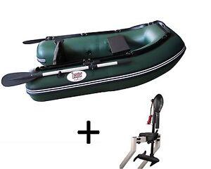 zeepter sports schlauchboot 180 mit lattenboden e motor 55lbs aussenborder. Black Bedroom Furniture Sets. Home Design Ideas