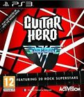 Guitar Hero: Van Halen (Sony PlayStation 3, 2009)