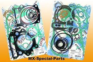 ATHENA-MOTOR-Juego-de-juntas-COMPLETO-SUZUKI-RMZ-RM-Z-450-2007-Set