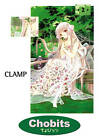 Chobits Omnibus: v. 2 by CLAMP (Paperback, 2010)