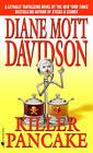 Killer Pancake by Davidson (Paperback, 1996)