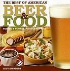 Best of American Beer & Food: Pairing & Cooking with Craft Beer by Lucy Saunders (Paperback, 2015)