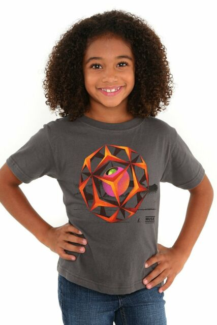 Muse The Resistance Kids T-Shirt