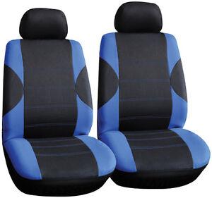 Premium Fabric Car Seat Covers
