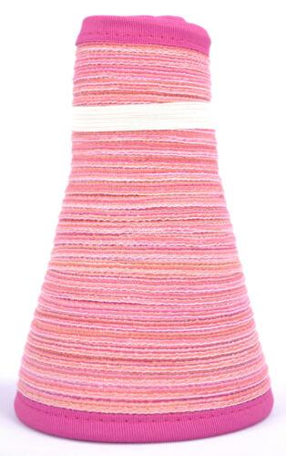 Urban Style Roll Visor Lady/'s Sun Beach Floppy Wide Brim Packable Sun Hat Cap