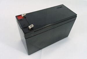 New Battery Replaces HGL10-12 FULLRIVER 12V 10AH/20HR Yeuyang Enduring CB10-12