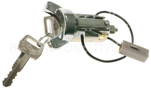 BWD CS128L Ignition Lock Cylinder