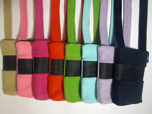Deluxe-Sugar-Glider-Fleece-Bonding-Pouch-Choose-From-a-Rainbow-of-Colors