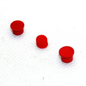 3-X-Lenovo-ThinkPad-TrackPoint-Red-Cap-T60-T61-X60-X61