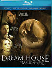 Dream House (Blu-ray/DVD, 2012, Canadian)
