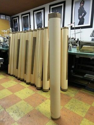"Manila Pattern Making Paper, Wt:100, Roll of 48"" X 100' GREAT FOR YOUR PATTERNS"