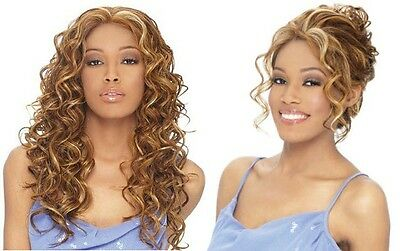 Freetress Equal Lace Front Wig - Jordin