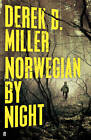 Norwegian by Night by Derek B. Miller (Hardback, 2013)