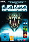 Alien Breed Trilogy (PC, 2011, DVD-Box)