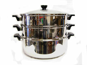 Stainless-Steel-Steamer-Pot-3-Layers-32cm