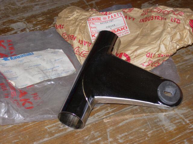 1978-1979 Nos Kawasaki Z200 Right Headlight Bracket Ear Part No. 44034-087