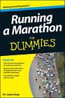 Running a Marathon for Dummies by Jason Karp (Paperback, 2012)