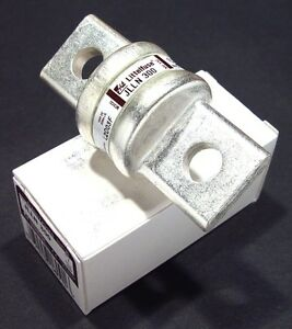 300 amp class t fuse jlln littelfuse dc rated boat rv or. Black Bedroom Furniture Sets. Home Design Ideas
