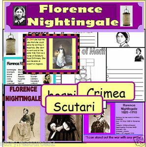 florence nightingale classroom resources library - photo#5