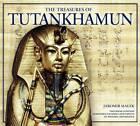 The Treasures of Tutankhamun by Jaromir Malek (Hardback, 2012)