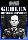 Gehlen - Hitler's Superspy (DVD, 2012)