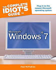 The CIG to Microsoft Windows 7 by Paul McFedries (Paperback, 2009)