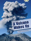 A Volcano Wakes Up: NF Lime A/3c by Julie Mitchell (Paperback, 2012)