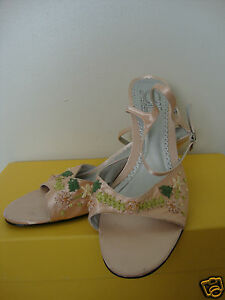 NEW-Chinese-Laundry-Heels-Dressy-Party-Wedding-Retail-80-Julietta-SO-PRETTY