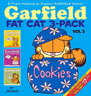 Garfield Fat Cat 3-Pack: v. 2 by Jim Davis (Paperback, 2005)