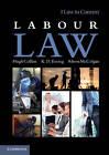 Labour Law by Aileen McColgan, Hugh Collins, K. D. Ewing (Paperback, 2012)