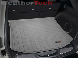 WeatherTech Cargo Liner Trunk Mat for Jeep Grand Cherokee ...