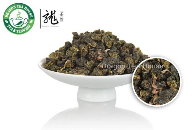 Taiwan Alishan High-mountain Oolong Tea *ON SALE*