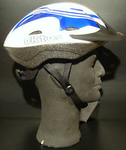 NEW OKTOS HELMET ROAD BIKE MOUNTAIN BIKE AERO DESIGN SIZE M