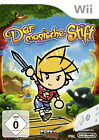 Der magische Stift - Drawn To Life 2 (Nintendo Wii, 2009, DVD-Box)