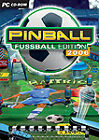 Pinball Fussball-Edition 2006 (PC, 2006, DVD-Box)